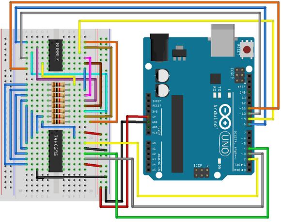 multiwingspan rh multiwingspan co uk Arduino Schematic Diagram Arduino LCD Layout