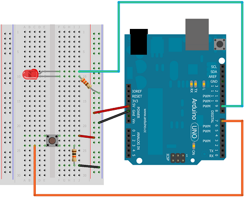 Arduino Voltage Data Logger Alat Ukur Indonesia