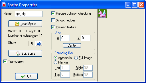 quest game maker how to create a menu
