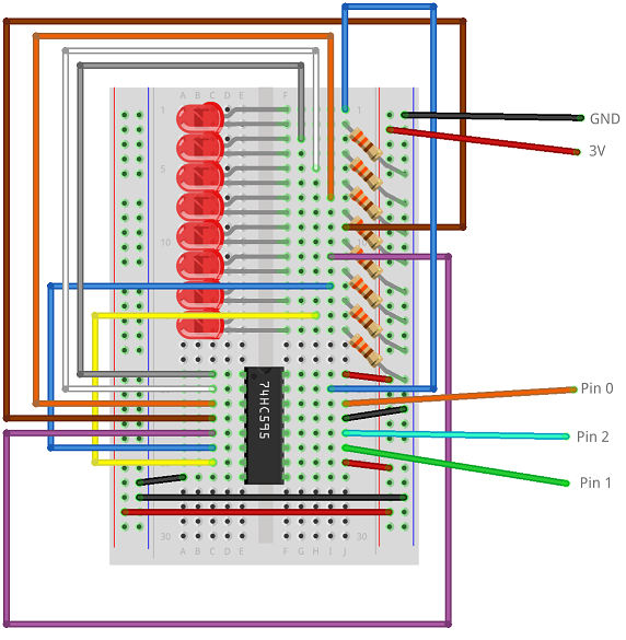 Shift Register Circuit
