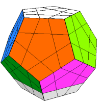 rubixcube last layer